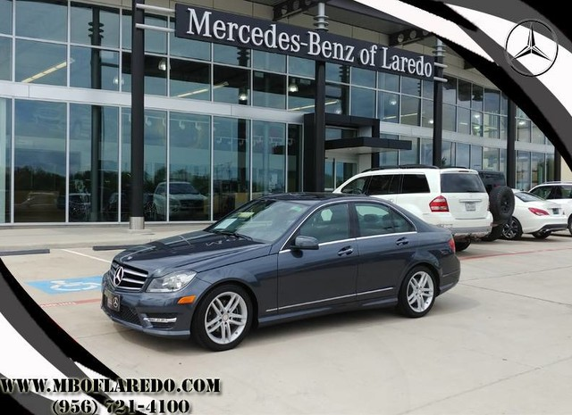 Certified Pre Owned 2014 Mercedes Benz C Class C 250 Sport